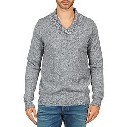 Oblečenie Muži Svetre Kulte PULL CHARLES 101823 BLEU Modrá