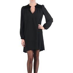 Oblečenie Ženy Krátke šaty Brigitte Bardot BB43119 čierna