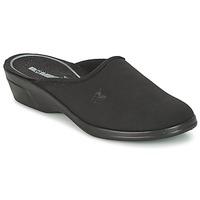 Topánky Ženy Papuče Romika REMO 122 Čierna