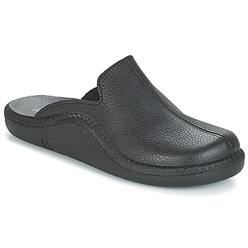 Topánky Muži Papuče Romika MOKASSO 202 G Čierna
