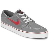 Topánky Muži Nízke tenisky Nike ZOOM STEFAN JANOSKI šedá