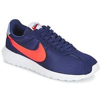Topánky Ženy Nízke tenisky Nike ROSHE LD-1000 W Modrá / Oranžová