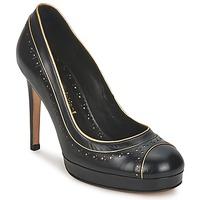 Topánky Ženy Lodičky Sarah Chofakian SUZANNE Čierna
