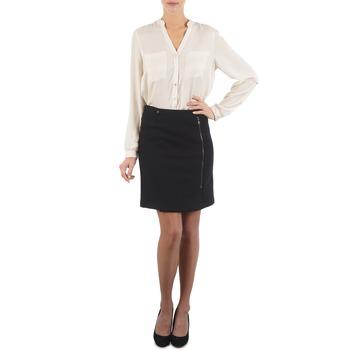 Oblečenie Ženy Sukňa Lola JACA LANA COTTA Čierna