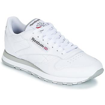 Topánky Nízke tenisky Reebok Classic CL LEATHER Biela