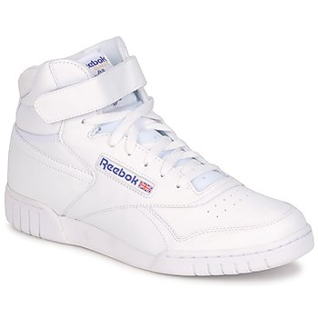 Topánky Nízke tenisky Reebok Classic EX-O-FIT HI Biela