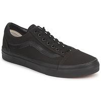 Topánky Nízke tenisky Vans OLD SKOOL čierna / čierna