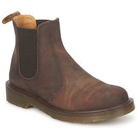 Topánky Polokozačky Dr Martens 2976 CHELSEE BOOT Cowboy / Crazy / Horse