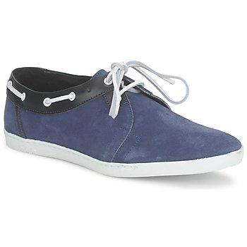 Topánky Muži Námornícke mokasíny Swear IGGY 36 modrá / čierna