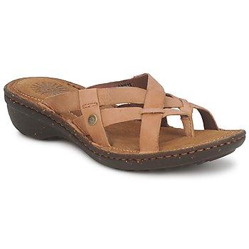 Topánky Ženy Sandále UGG UGG AUSTRALIA LANNI Karamelová