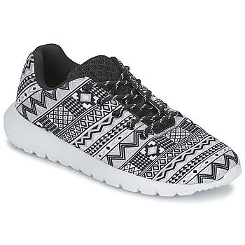 Topánky Ženy Nízke tenisky Vero Moda VM TRIBAL šedá