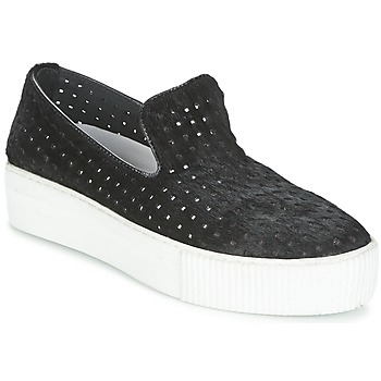 Topánky Ženy Slip-on Maruti ABBY Čierna