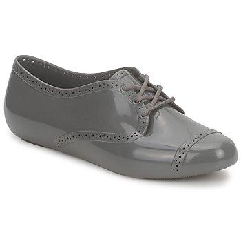 Topánky Ženy Derbie Mel LEMON šedá