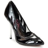 Topánky Ženy Lodičky Lipsy SABRINA Čierna