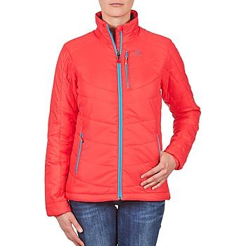 Oblečenie Ženy Vyteplené bundy Salomon Jacket INSULATED JACKET W PAPAYA-B Koralová