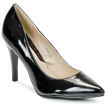 Topánky Ženy Lodičky Friis & Company HULUDAO čierna