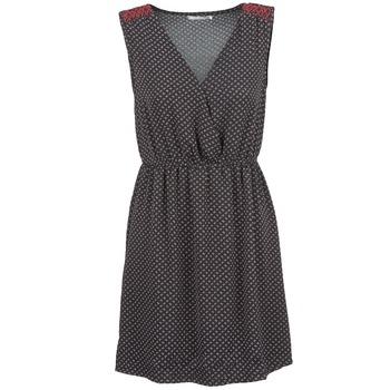 Oblečenie Ženy Krátke šaty Betty London DADIO Čierna