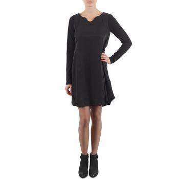 Oblečenie Ženy Krátke šaty Diesel D-LUNA DRESS čierna