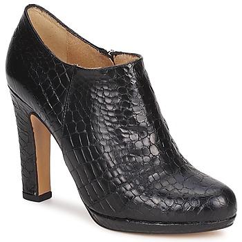 Topánky Ženy Nízke čižmy Fericelli OMBRETTA čierna