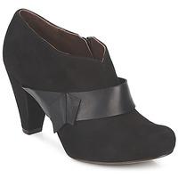 Topánky Ženy Nízke čižmy Coclico OTTAVIA Čierna