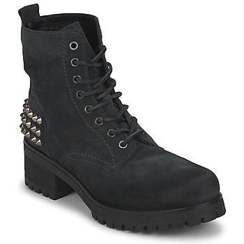 Topánky Ženy Čižmičky JFK SIMAIT čierna