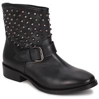 Topánky Ženy Polokozačky JFK BARBALA čierna