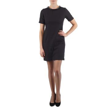 Oblečenie Ženy Krátke šaty Eleven Paris TOWN WOMEN Čierna