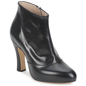 Topánky Ženy Čižmičky Marc Jacobs COLORADO Čierna