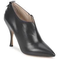 Topánky Ženy Nízke čižmy Marc Jacobs MALVA 10X57 Čierna