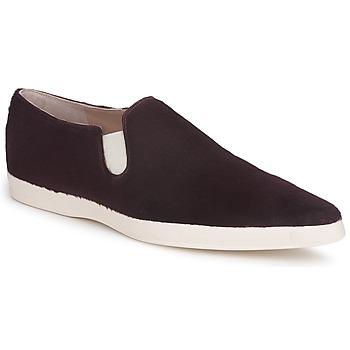 Topánky Ženy Slip-on Marc Jacobs BADIA Čierna