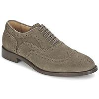 Topánky Muži Derbie Hudson HEYFORD šedá