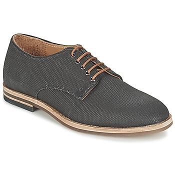 Topánky Ženy Nízka obuv do mesta Hudson HADSTONE čierna