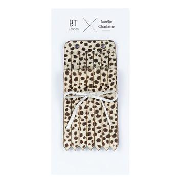 Doplnky Ženy Jazyky do topánok Betty London LANGUETTE DEOPAR Leopard