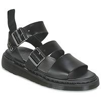 Topánky Ženy Sandále Dr Martens Gryphon čierna