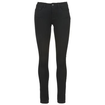 Oblečenie Ženy Džínsy Slim Only SOFT Čierna