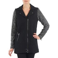 Oblečenie Ženy Kabáty Vero Moda MAYA JACKET - A13 Čierna