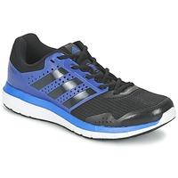 Topánky Muži Bežecká a trailová obuv adidas Performance DURAMO 7 M čierna / Modrá