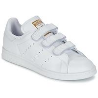 Topánky Nízke tenisky adidas Originals STAN SMITH CF Biela