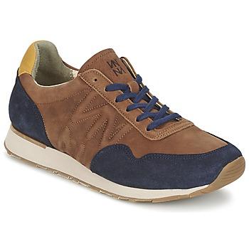 Topánky Muži Nízke tenisky El Naturalista WALKY Hnedá