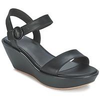 Topánky Ženy Sandále Camper DAMAS Čierna
