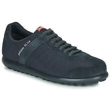 Topánky Muži Derbie Camper PELOTAS XL Námornícka modrá