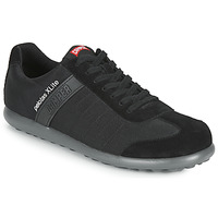 Topánky Muži Nízke tenisky Camper PELOTAS XL Čierna