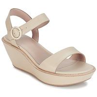 Topánky Ženy Sandále Camper DAMAS Béžová