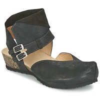 Topánky Ženy Sandále Think KESSY čierna