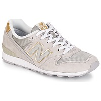 Topánky Ženy Nízke tenisky New Balance WR996 Béžová