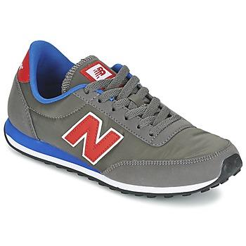 Topánky Nízke tenisky New Balance U410 šedá