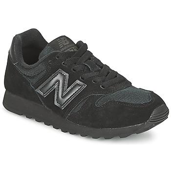 Topánky Nízke tenisky New Balance M373 čierna