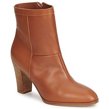 Topánky Ženy Čižmičky Sonia Rykiel 654803 Hnedá