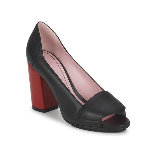 Topánky Ženy Lodičky Sonia Rykiel 657940 Čierna / Červená