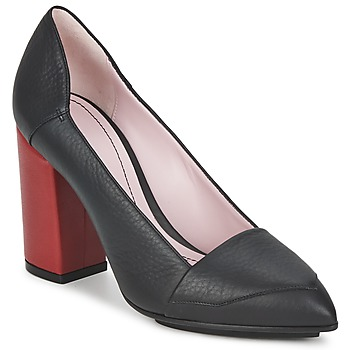 Topánky Ženy Lodičky Sonia Rykiel 657942 čierna / červená